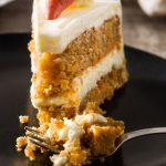 Worlds best carrot cake recipe with carrots grown from the garden and the best carrot cake frosting ever